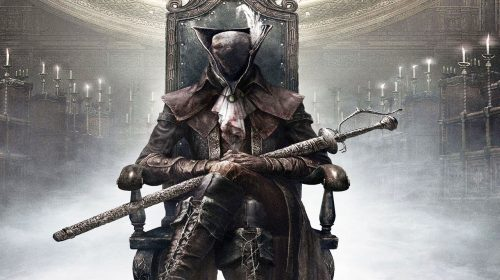 Bloodborne: The Old Hunters recebe trailer sanguinário