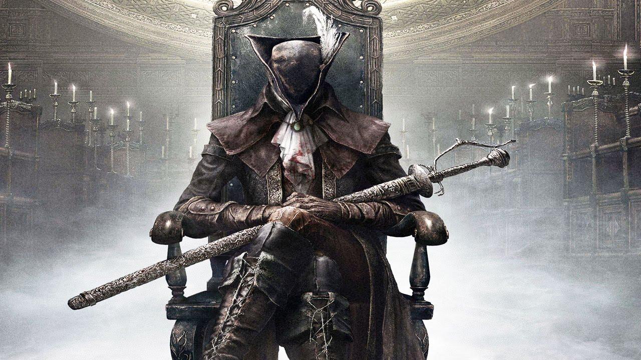Bloodborne: The Old Hunters - Detonado e dicas - Parte 8