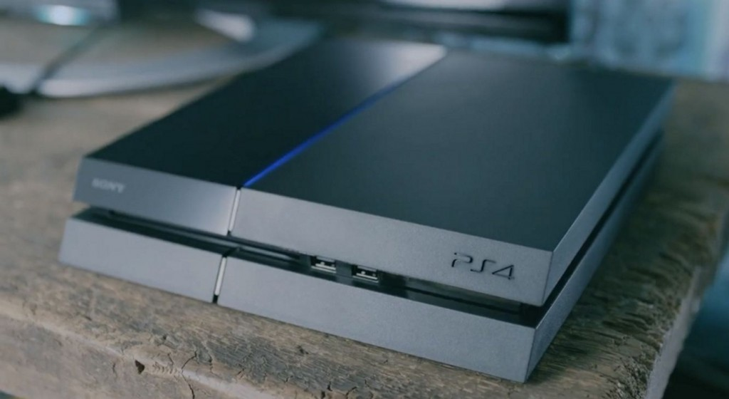 ps4 horizontal ou vertical
