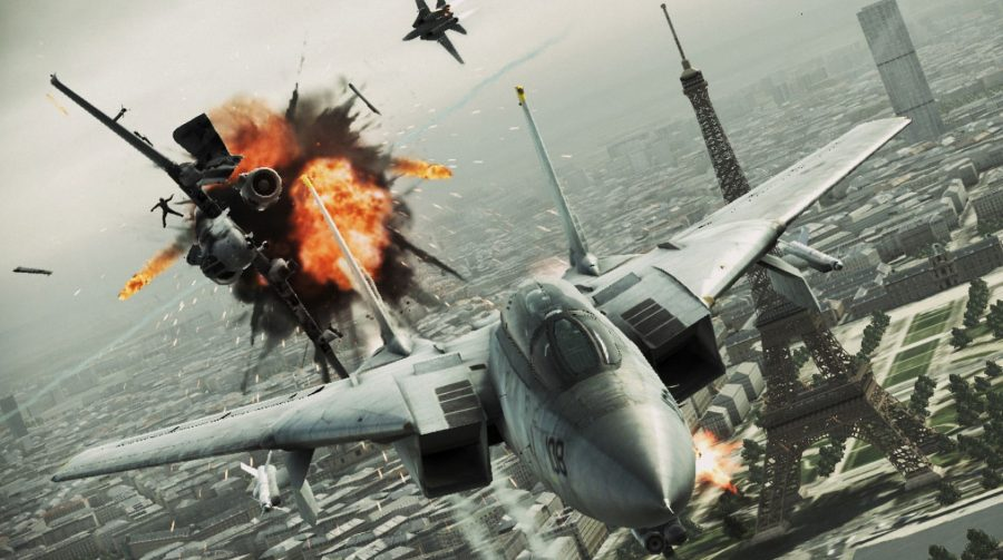 Ace Combat 7 pode ser anunciado na PlayStation Experience