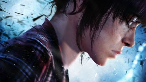 Compare: Beyond Two Souls PS4 vs PS3