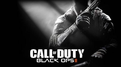 Black Ops II ainda possui 12 milhões de jogadores ativos
