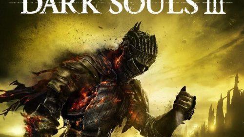 Dark Souls III: A morte da série Souls