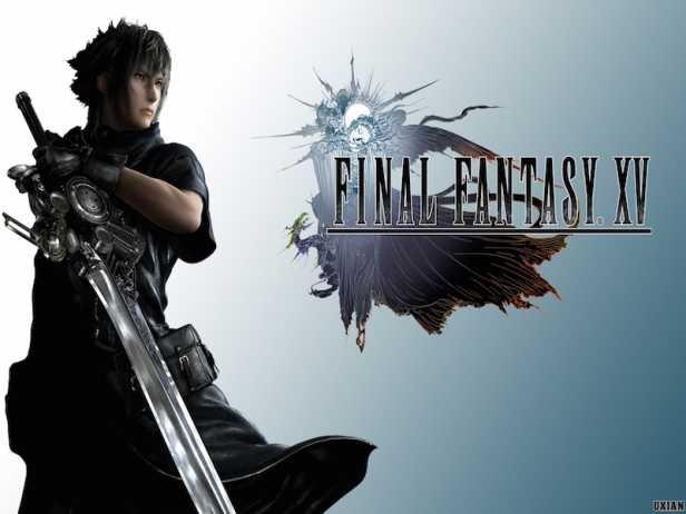 Final Fantasy XV - Definições sobre a dificuldade do jogo