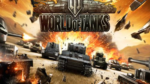 World Of Tanks terá Beta gratuito em dezembro