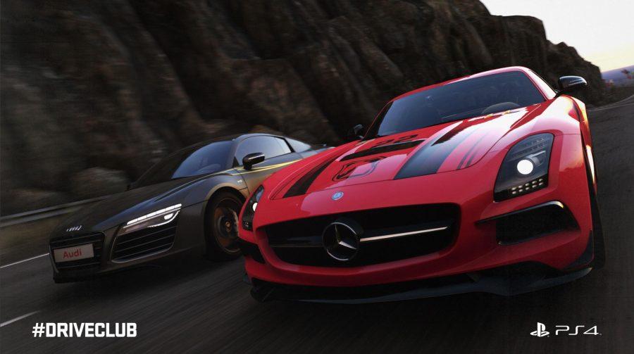 DriveClub receberá mais conteúdos em fevereiro