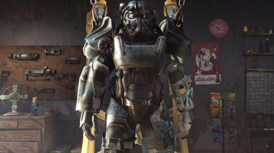 Jogador finaliza Fallout 4 sem matar nenhum inimigo