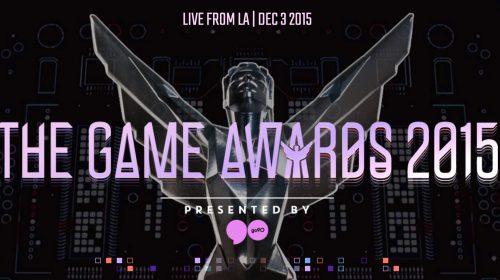 The Game Awards 2015: Todos as categorias e candidatos