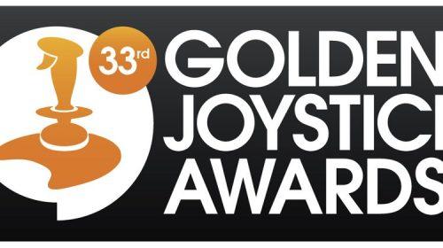 Confira os vencedores do Golden JoyStick Awards 2015