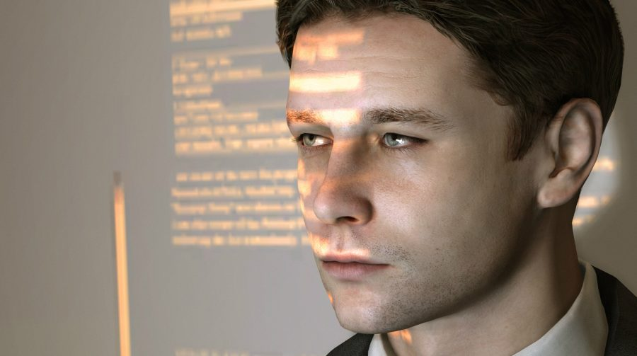 Primeiras imagens de Heavy Rain para PS4 são lindas