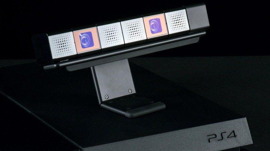 PlayStation Camera: tudo o que você queria saber