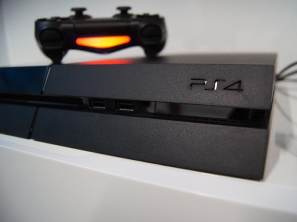 Sony pode ter deixado o PS4 mais potente