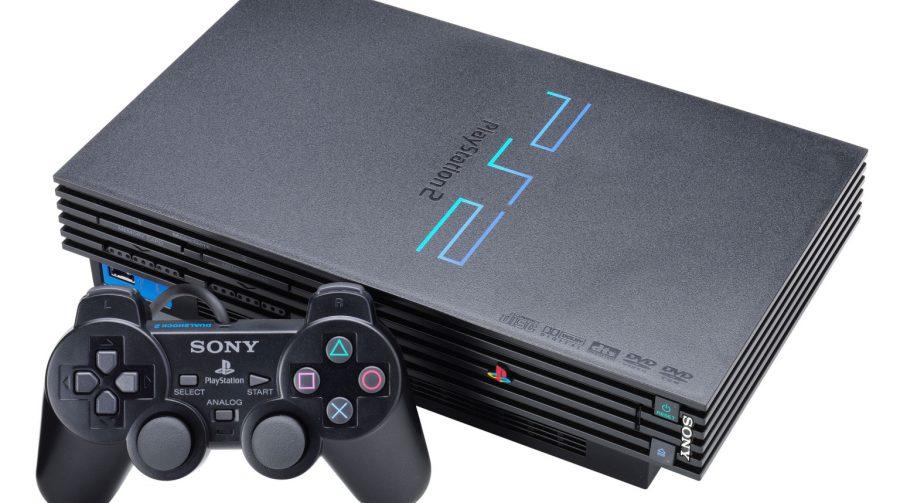 Diga para a Sony quais jogos de PS2 você quer no PS4