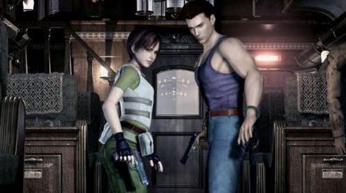 Resident Evil 0 HD ganha gameplay de 90 minutos