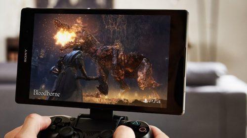 Sony lançará Remote Play do PS4 oficial para PC