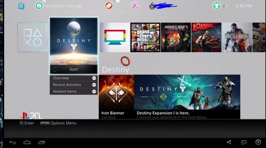 Desenvolvedor cria Remote Play do PS4 para PC