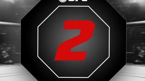 EA anuncia EA Sports UFC 2