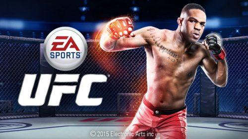 EA revela primeiro trailer e período de lançamento UFC 2