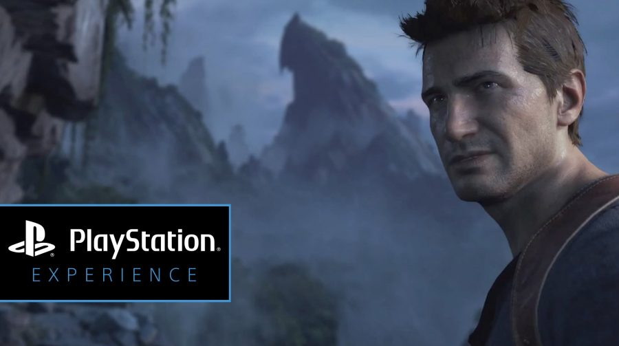 Uncharted 4: Painel na PlayStation Experience e surpresas