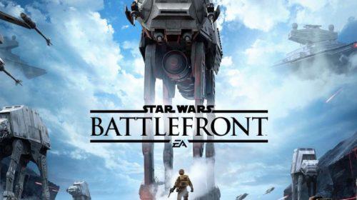 Star Wars: Battlefront recebe maravilhoso live-action