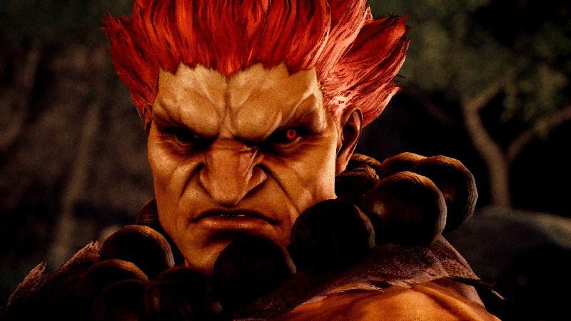 Akuma é anunciado como personagem de Tekken 7