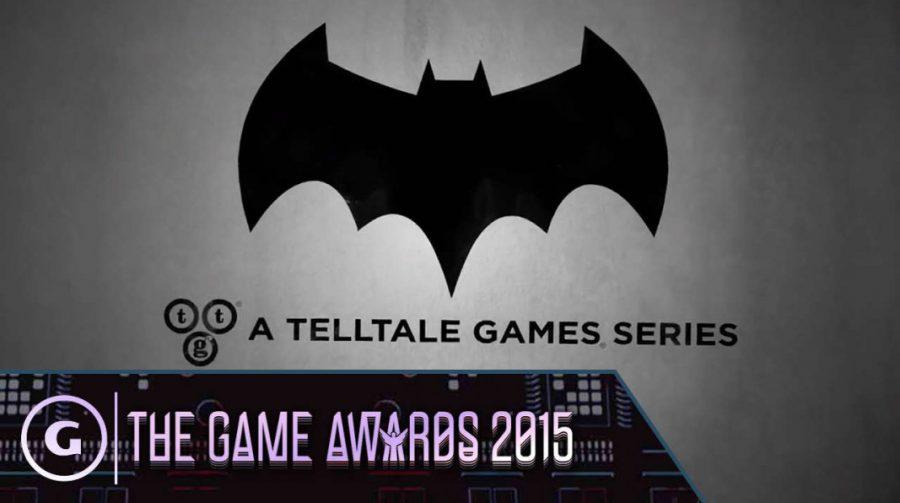 Batman Series é anunciado pela Telltale Games