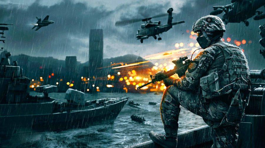 Próximo Battlefield já está em desenvolvimento