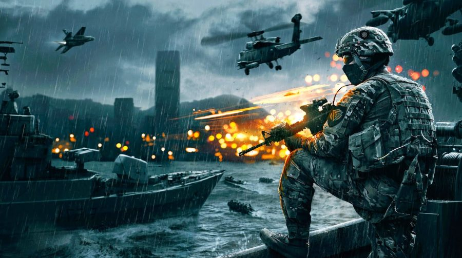 [Rumor] Battlefield 5 poderá se chamar Armageddon