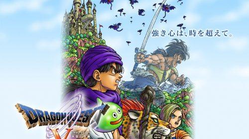 Capa de Dragon Quest vira convite de casamento