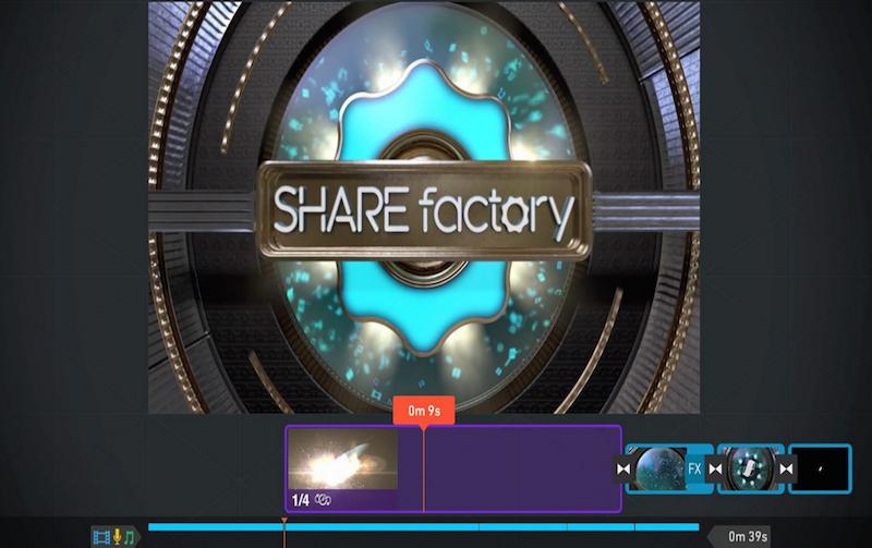 Sharefactory agora tem câmera lenta e mais novidades