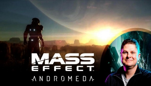 Chris Wynn Mass Effect Andromeda