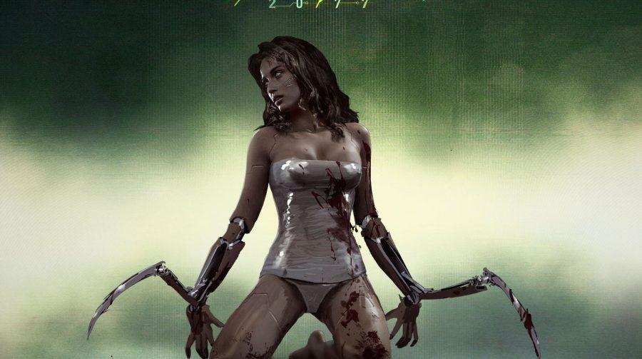 Cyberpunk 2077 tem lançamento definido mas não anunciado