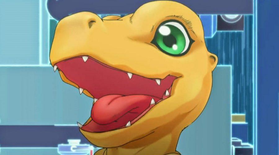 Digimon World: Next Order recebe data de lançamento