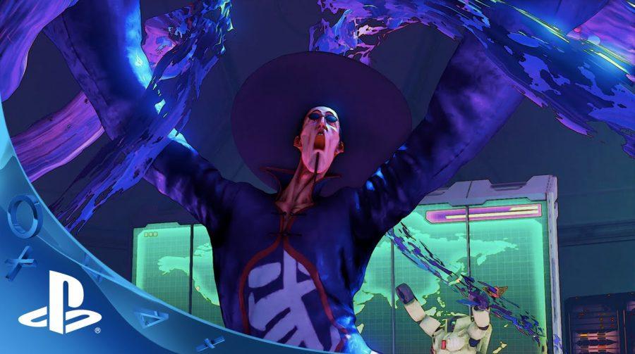 Capcom revela novos personagens e novidades para SF V