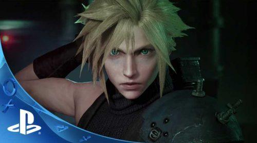 Square Enix quer que o remake de Final Fantasy 7 seja melhor que o original