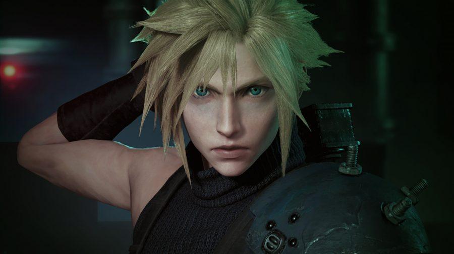Final Fantasy VII Remake deve incluir conteúdo de outros games