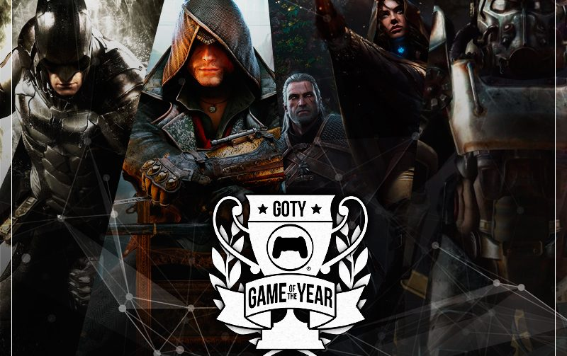 VOTE: Os melhores jogos de 2015 (GOTY)