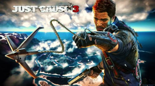 Just Cause 3: Vale a pena?