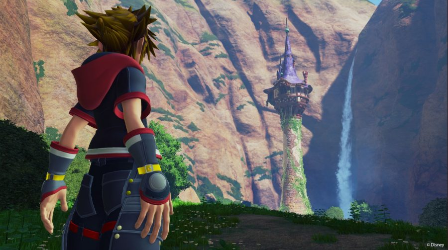 Novos gameplays de Kingdom Hearts 2.8 e Kingdom Hearts III