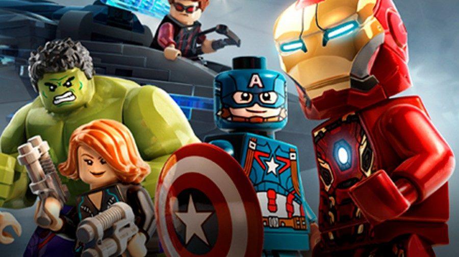 LEGO Avengers ganha divertido trailer