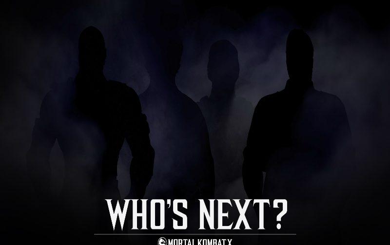 [Mortal Kombat X] Novo conteúdo pode ser revelado em breve