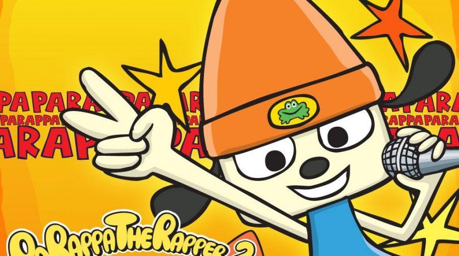 PaRappa The Rapper 2 chega ao PS4 na próxima semana