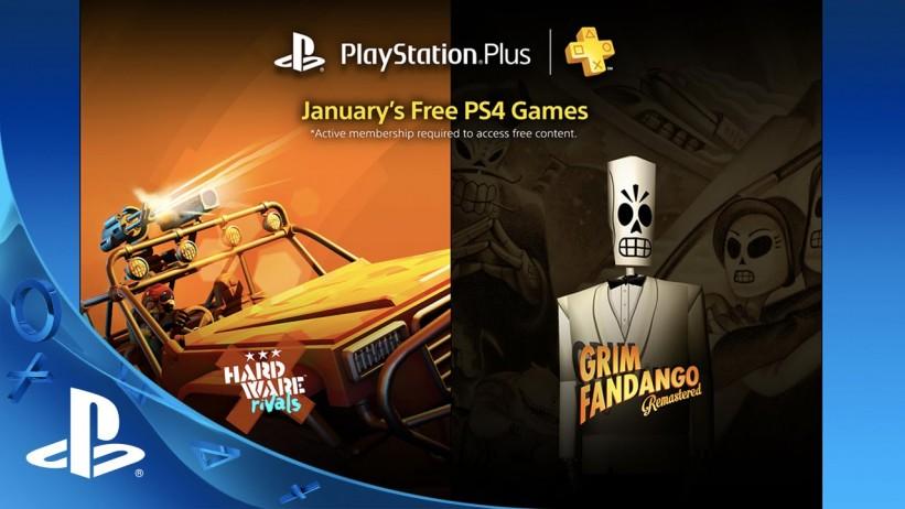 [Oficial] PlayStation Plus Janeiro de 2016