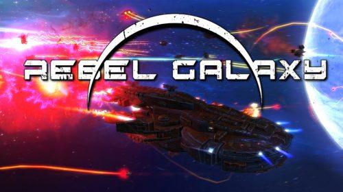 Rebel Galaxy chegará ao PlayStation 4 em Janeiro de 2016