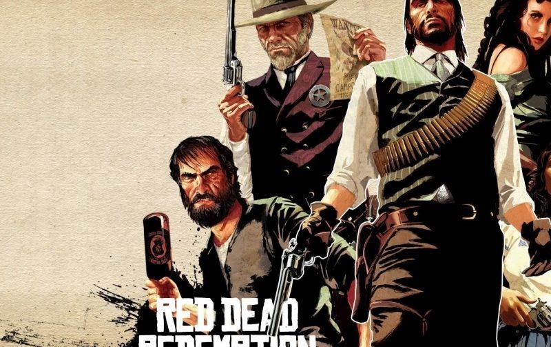[Rumor] Red Dead Redemption 2 confirmado por ex-funcionário