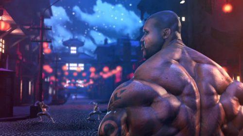 Shaq-Fu: A Legend Reborn é confirmado para o PS4