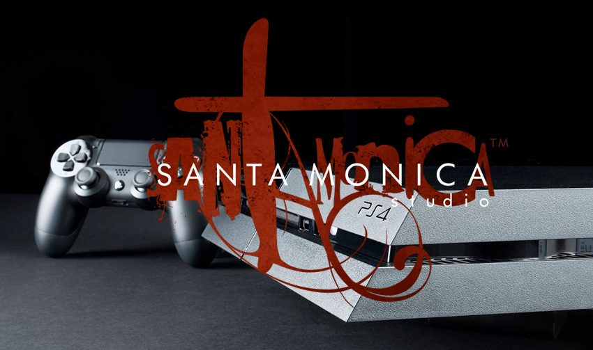 Santa Monica Studios se prepara para anúncio em breve