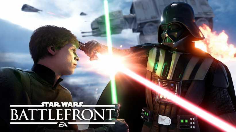 Star Wars: Battlefront: Vale a pena?