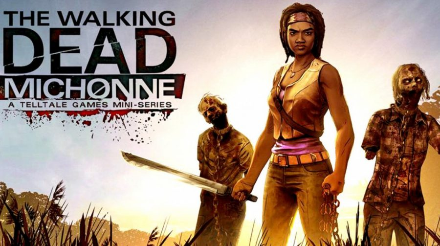 The Walking Dead Michonne é anunciado para os consoles
