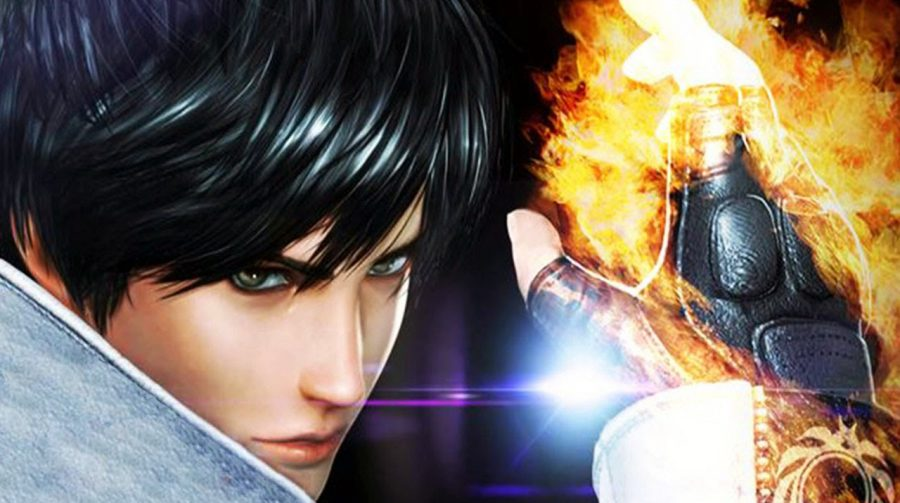 The King of Fighters XIV recebe no trailer de gameplay
